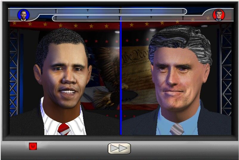 Well, Eversim Has Struck Again With Race To The White House. This Simulator  Of The 2012 Cycle Is The Best Iu0027ve Played So Far. Its Map And Graphics Help  ...